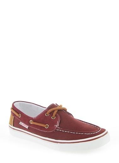 Lumberjack Lumberjack  Erkek   Günlük Ayakkabı Bordo